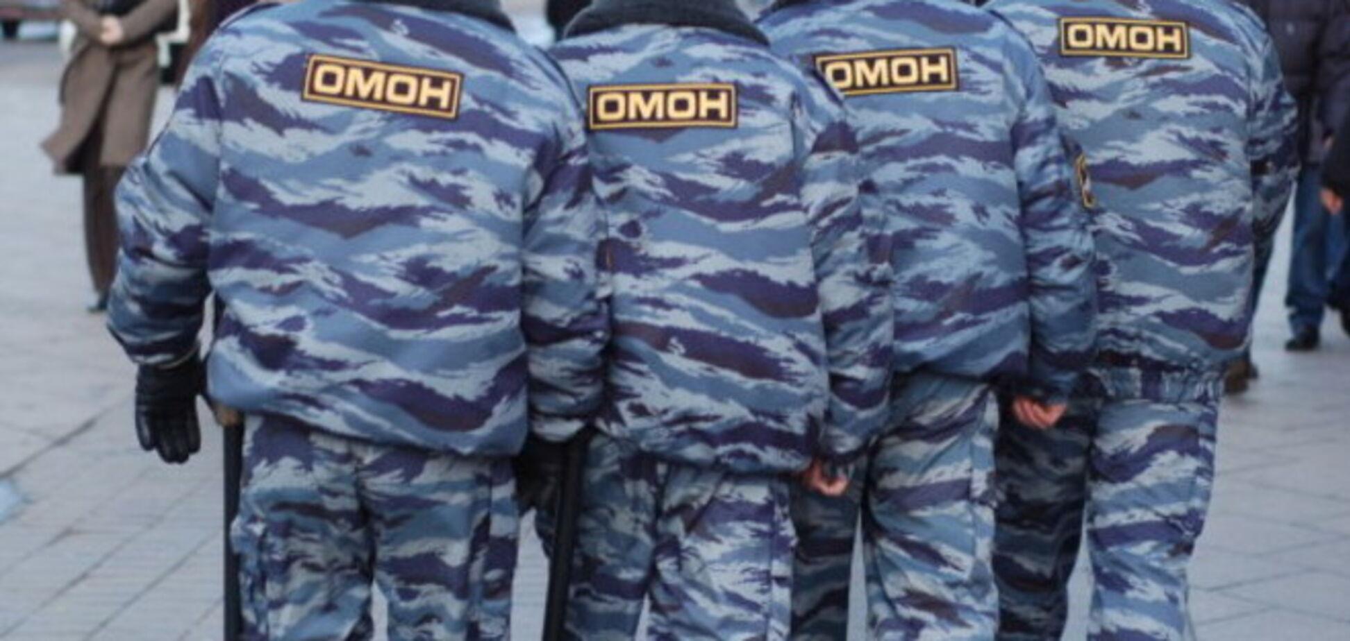 Омоновец три раза съездил 'пострелять укропов' и заработал на квартирку