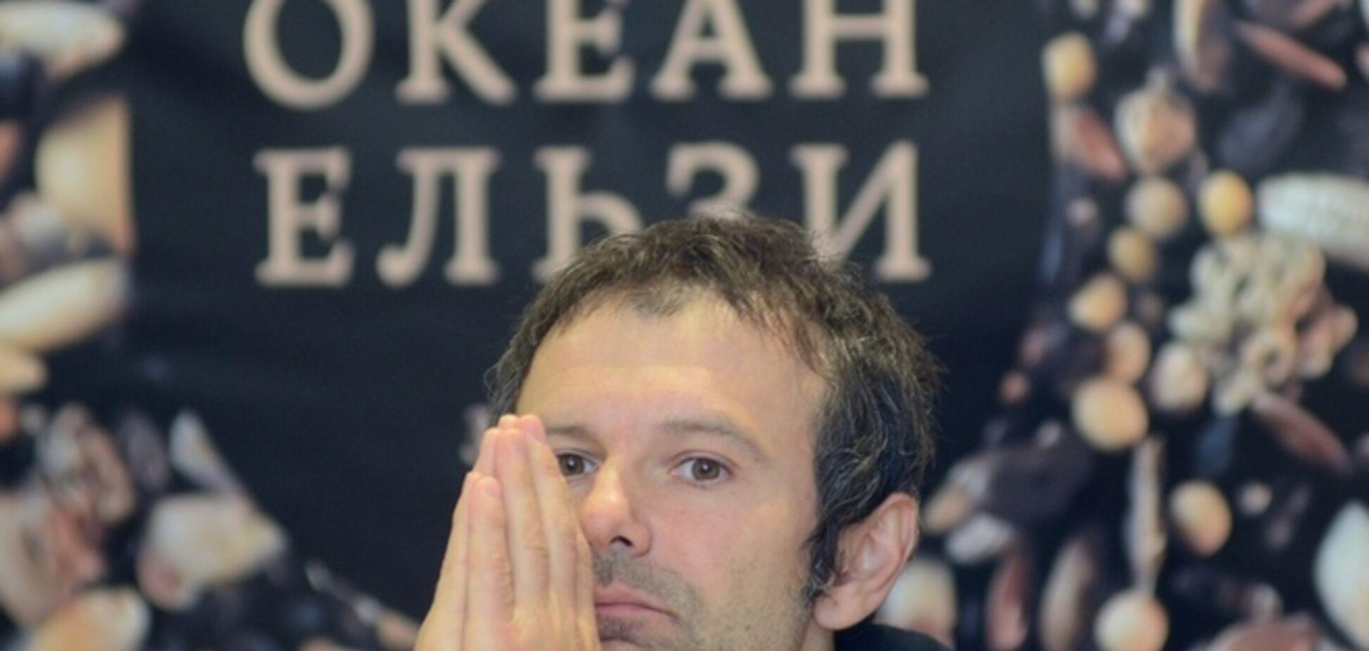 Вакарчук заявил, что виновные в трагедии под Волновахой не найдут покоя даже в аду