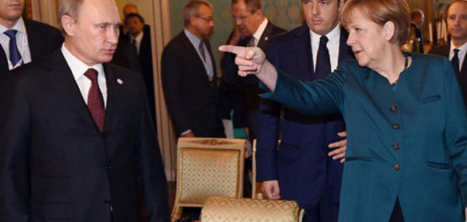 Путина опять не пригласили на саммит G7