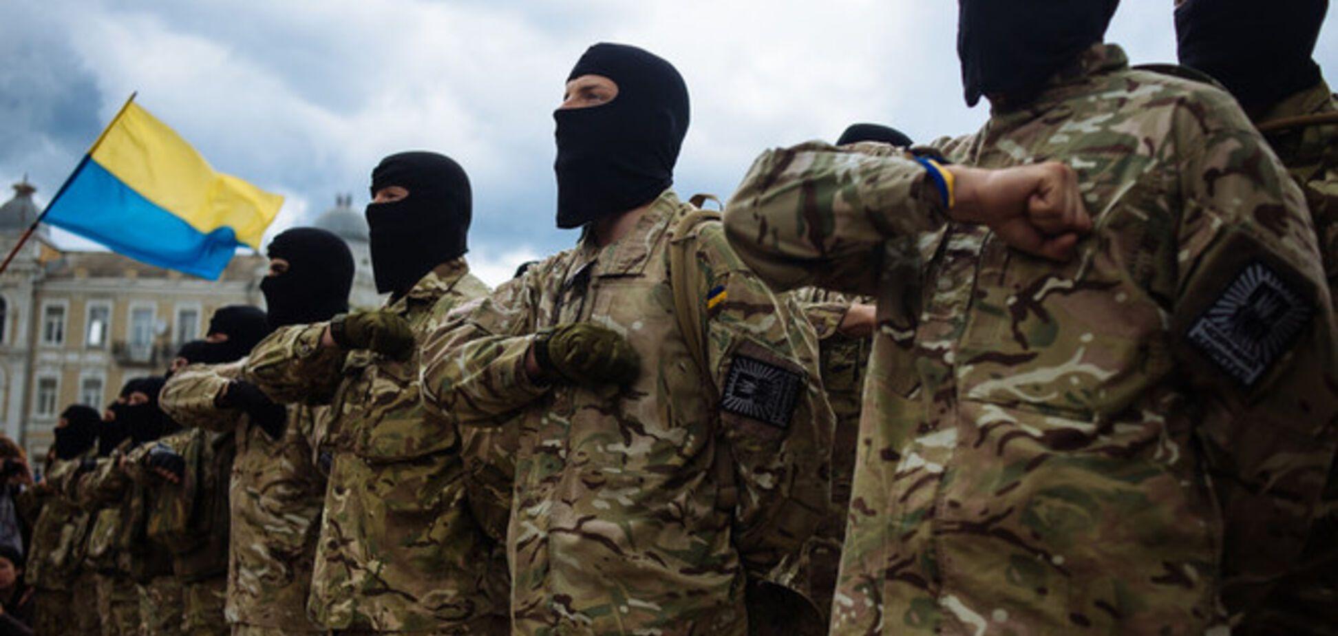 Коалиция утвердила проведение частичной мобилизации в Украине - полный текст указа Порошенко и решения СНБО