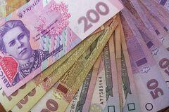 Падение гривни. Сколько будет стоить доллар в 2015 году