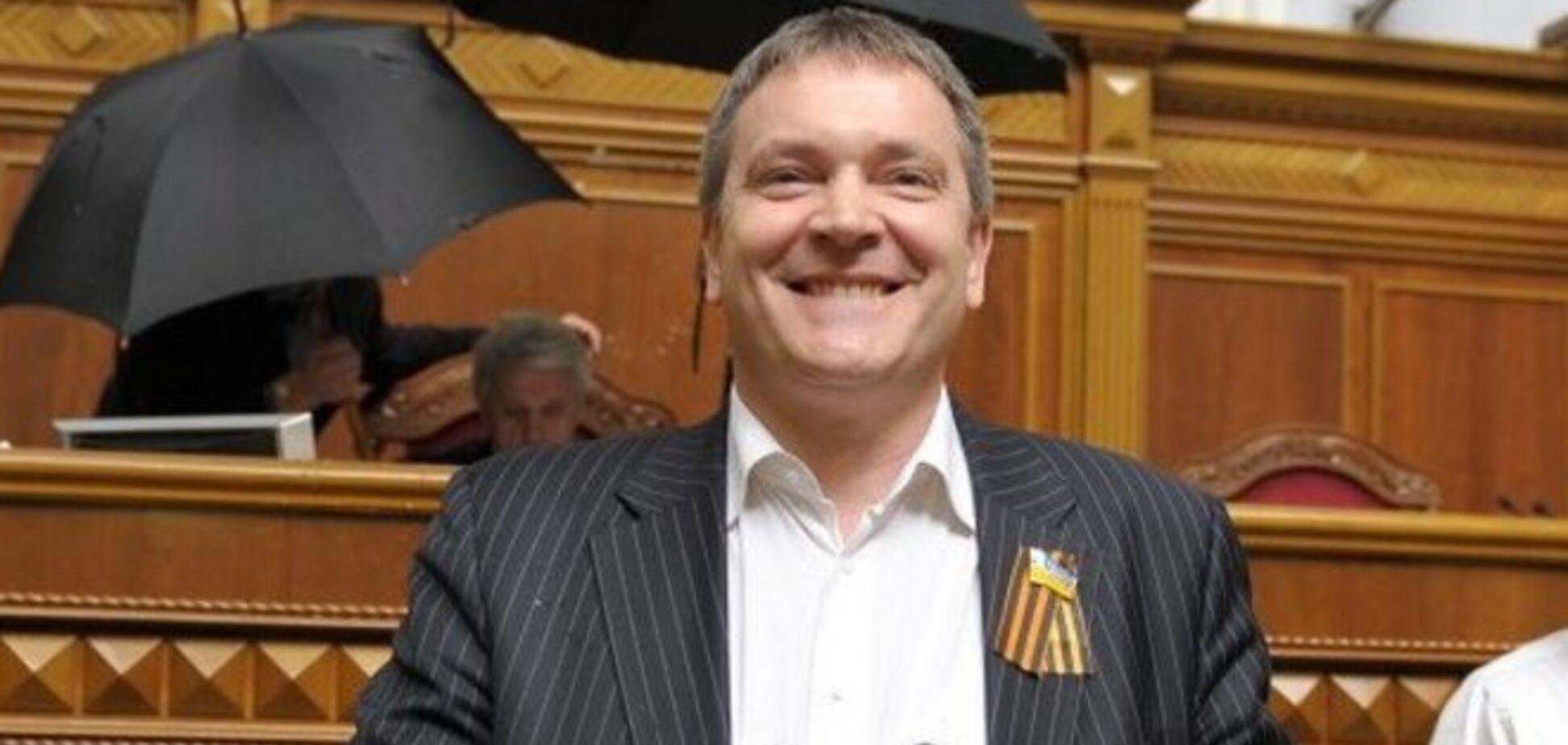 Экс-нардепы Левченко и Колесниченко объявлены в розыск