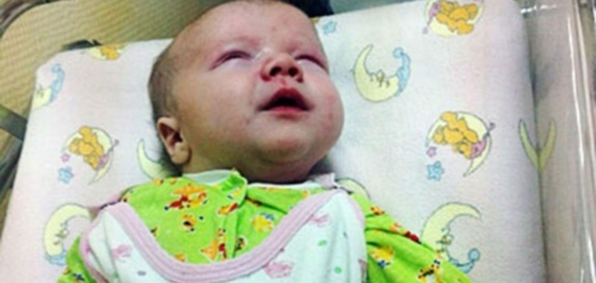 У Росії кішка врятувала немовля від переохолодження