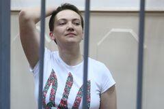 Абсолютное оружие для Надежды Савченко