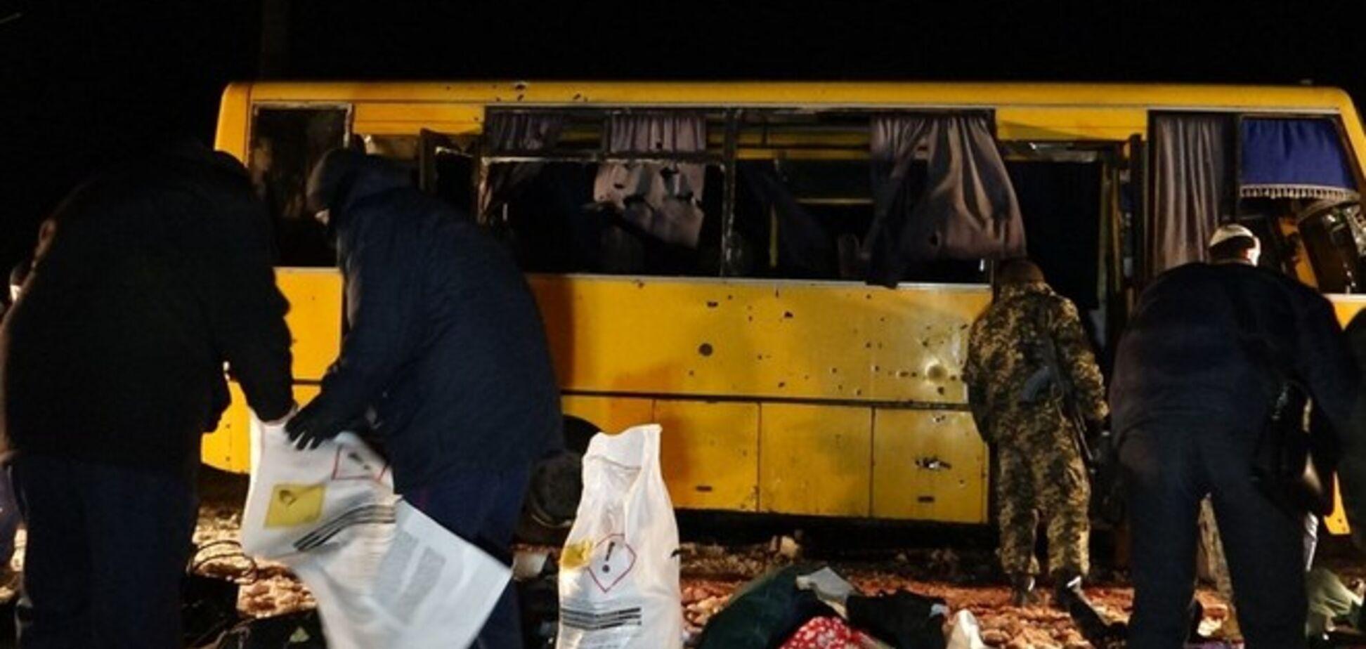 Ярема рассказал подробности обстрела террористами автобуса под Волновахой