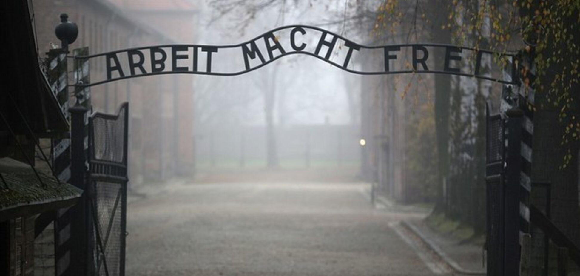 Опубликованы душераздирающие воспоминания выживших в Освенциме