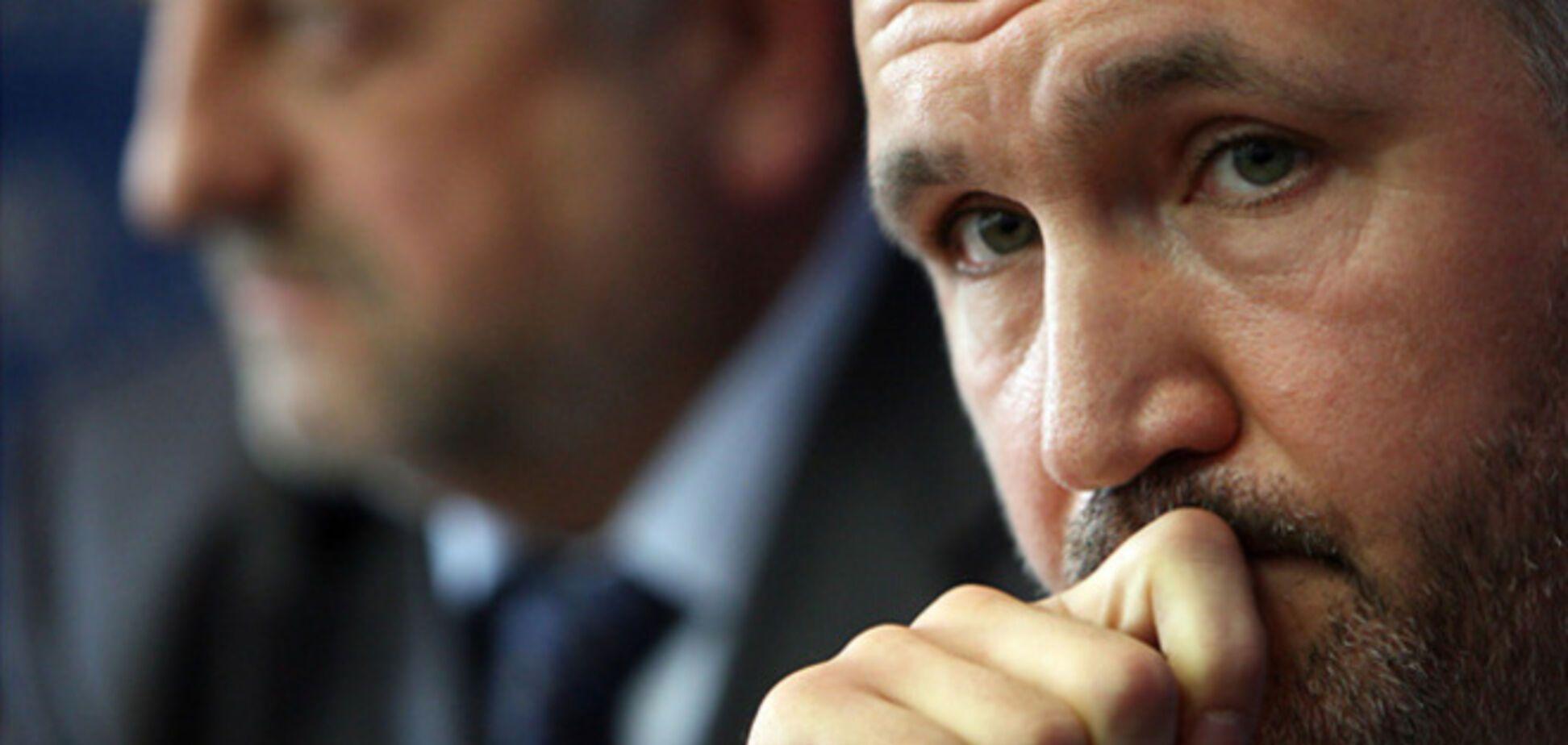 Интерпол увидел политику в деле против Кузьмина и отказался объявлять его в международный розыск. Документ