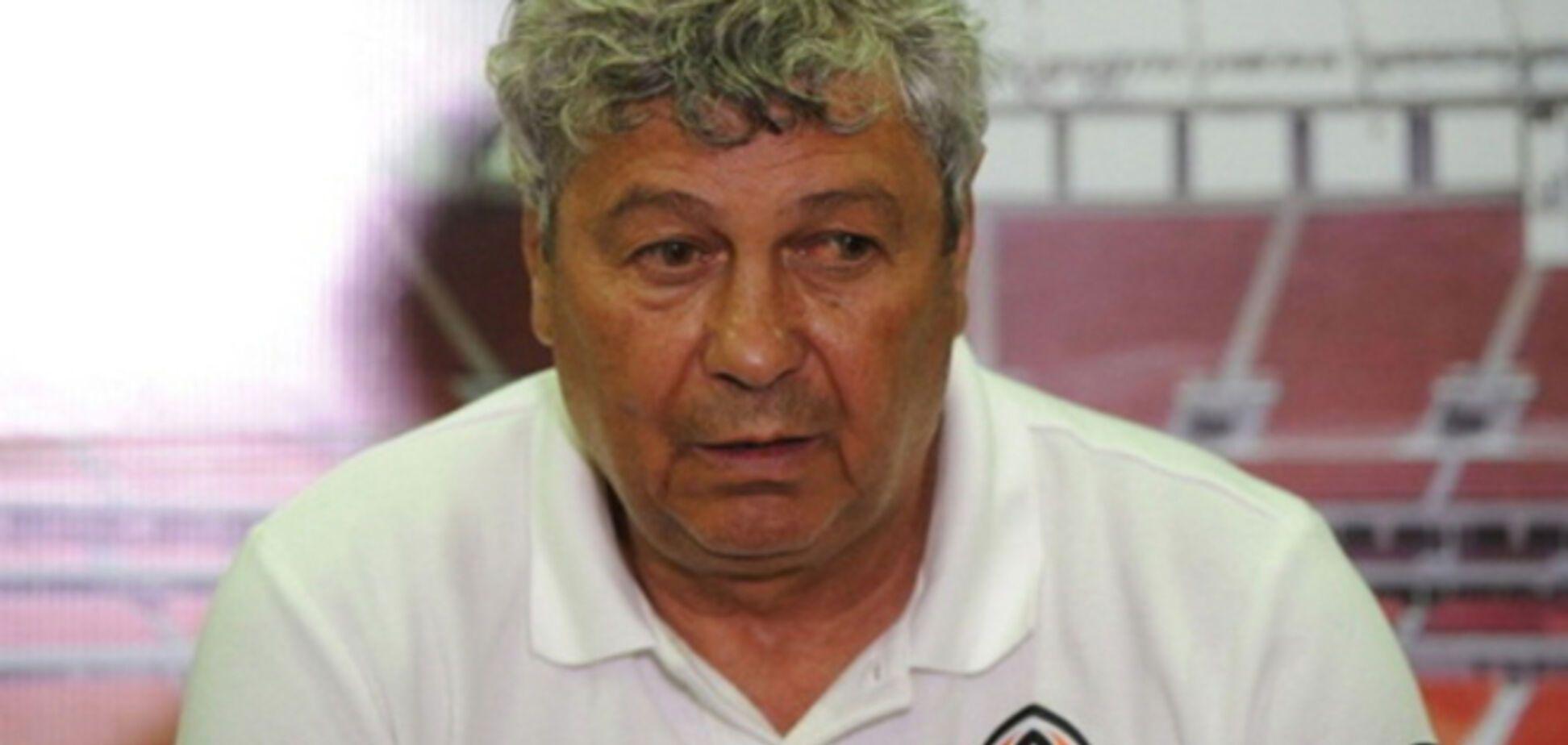 Луческу объяснил важность игр 'Шахтера' в Бразилии