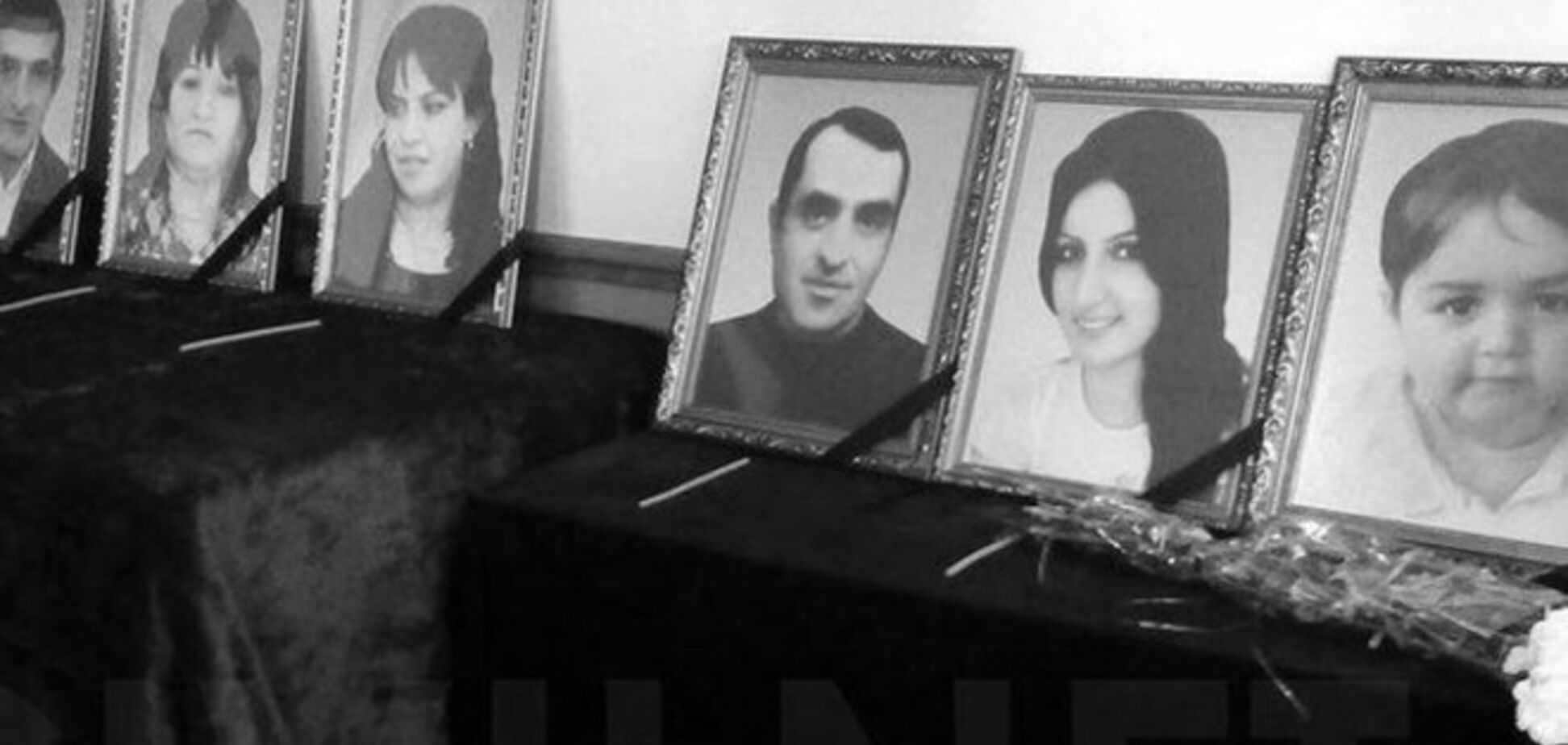 Число жертв російського військового у Вірменії зросло до семи: помер шестимісячний хлопчик