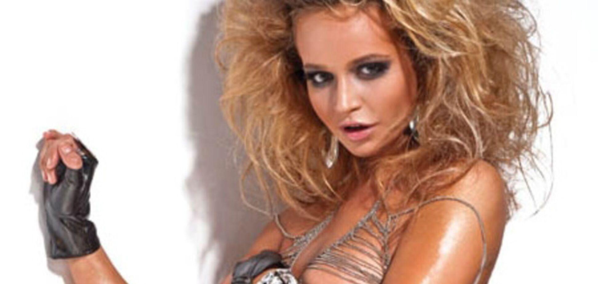 Внучка экс-премьера Украины развлекается в США с секс-игрушками