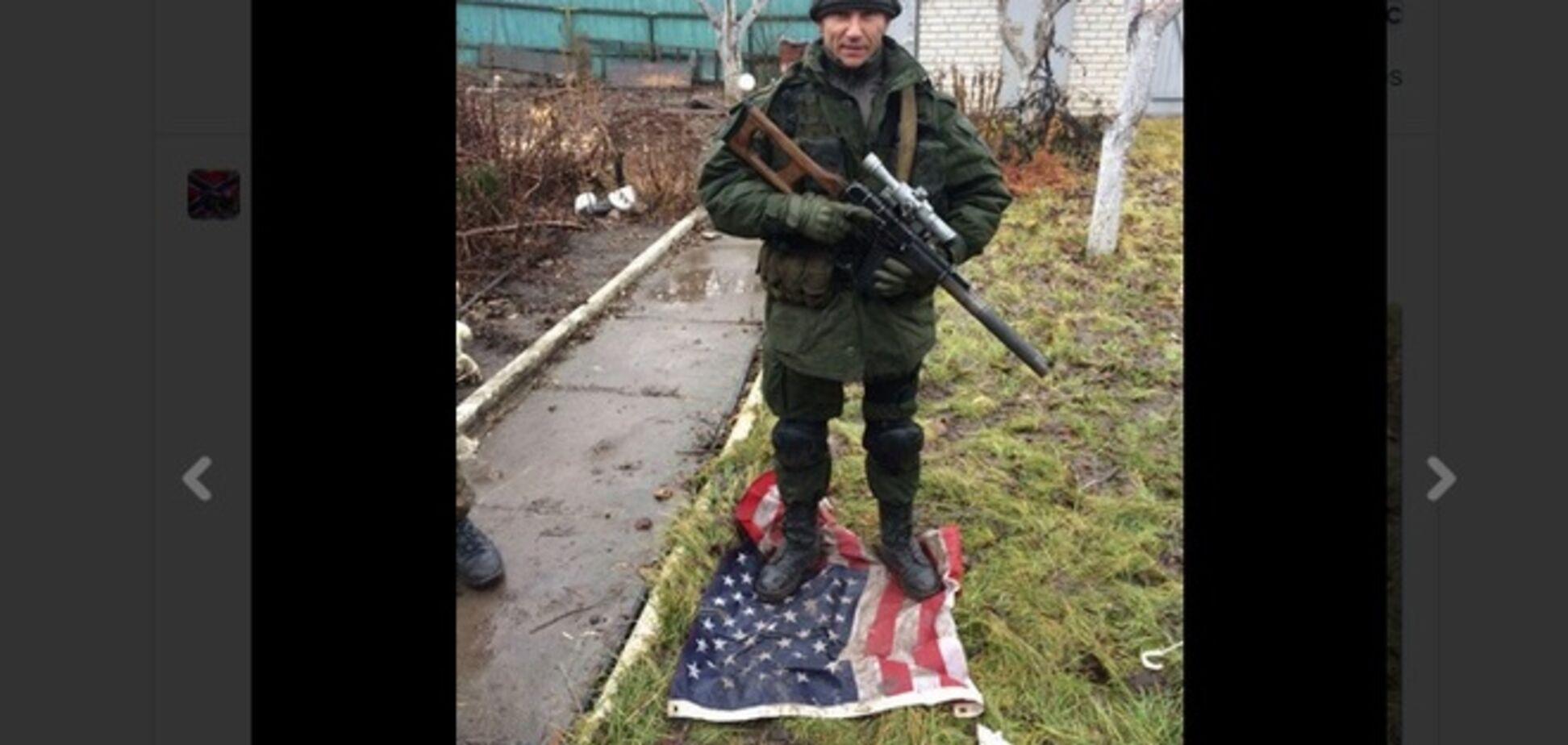 На Донбассе идентифицированы российские спецназовцы, аннексировавшие Крым: фото- и видеофакты
