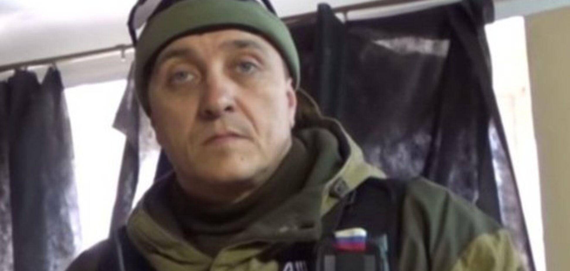 Долетался: 'генпрокуратура ЛНР' подтвердила ликвидацию 'Бэтмена'