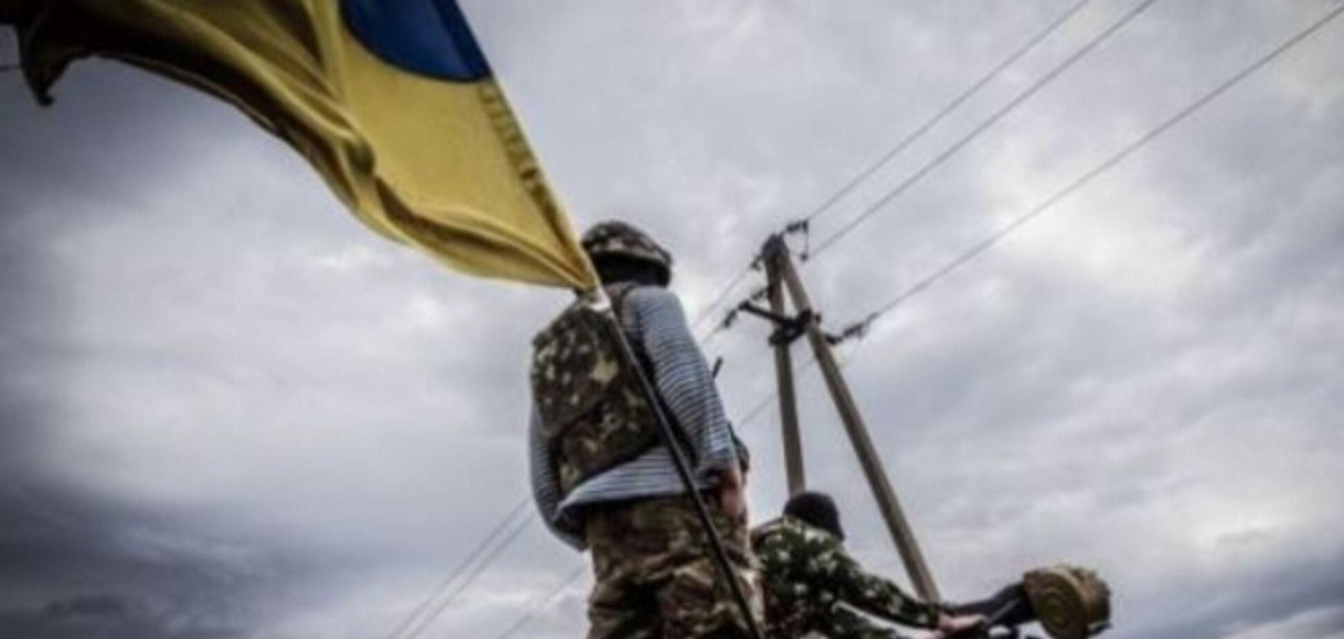 Бойцы АТО специально заманили боевиков на 31-й блокпост, чтобы уничтожить их – очевидцы