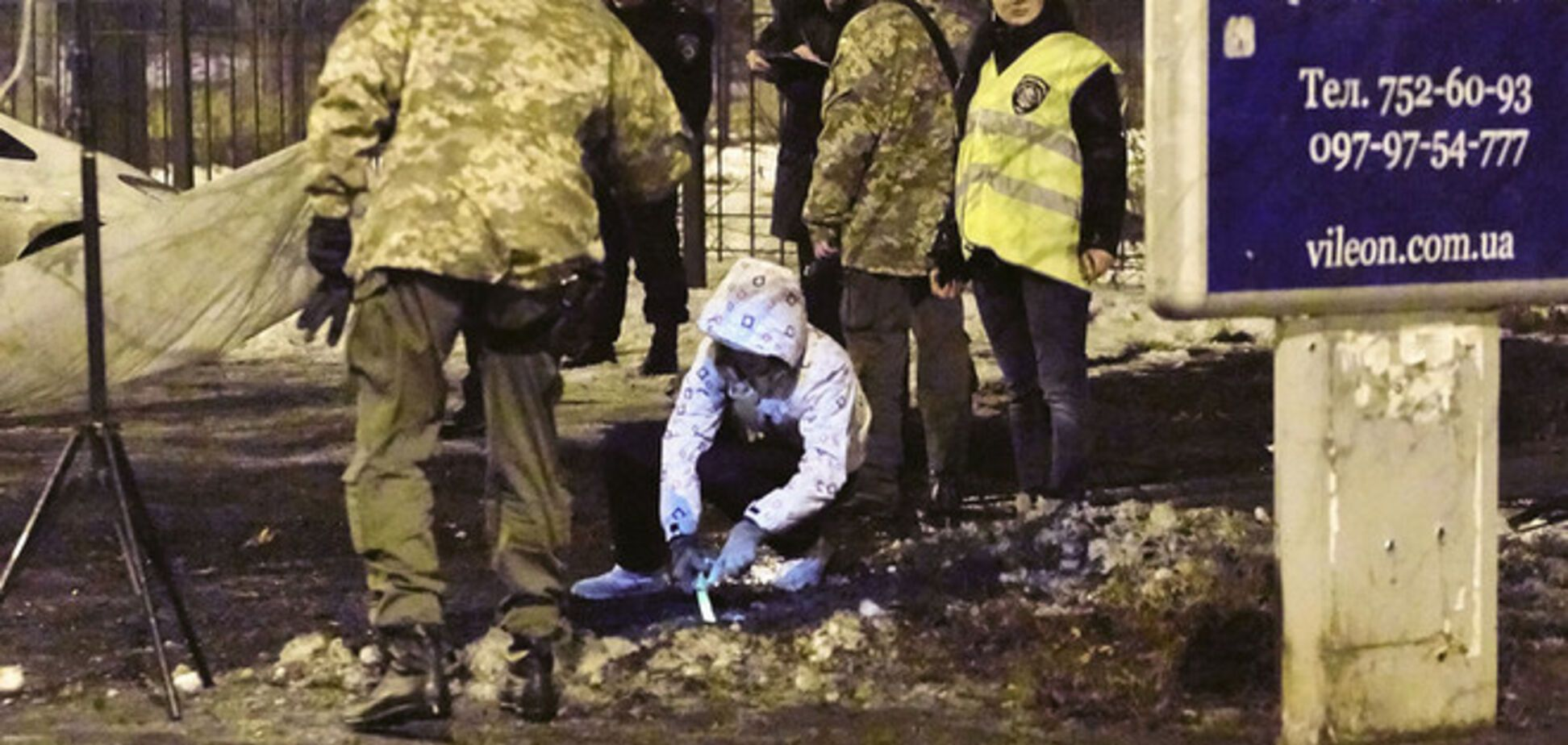 Взрывы в городах Украины: зачем Путину теракты
