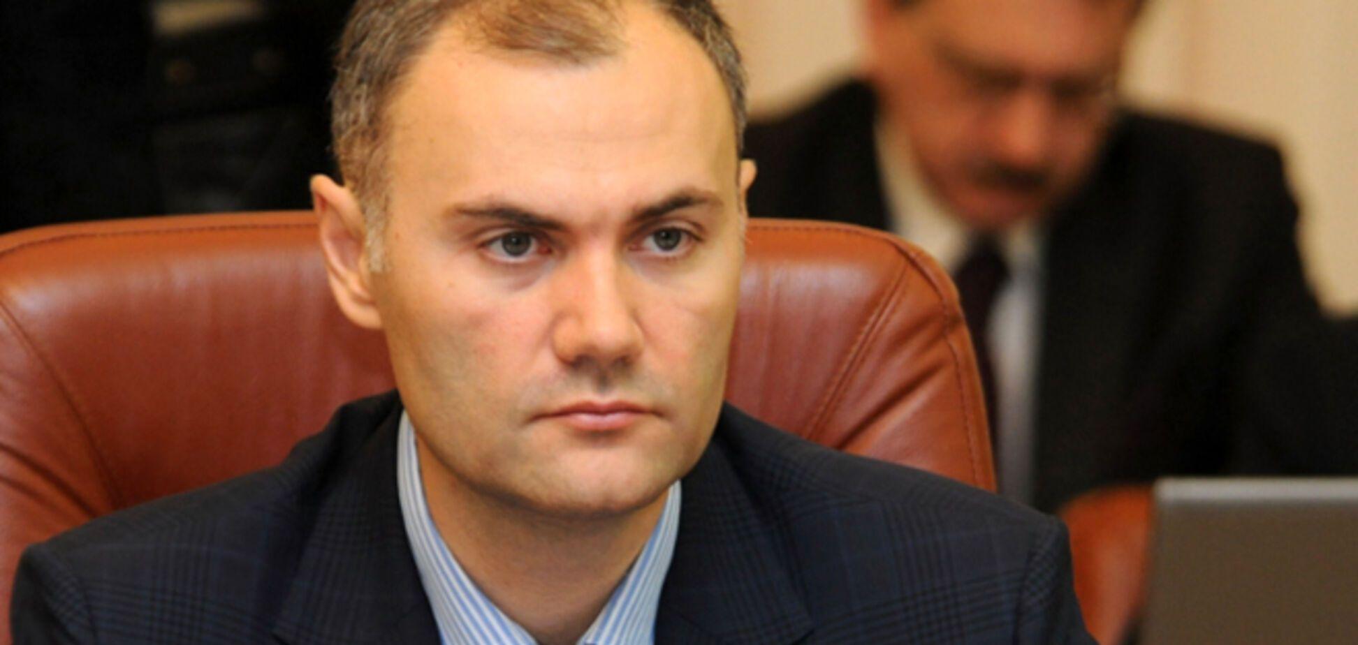 У Генпрокуратури з'явилися законні підстави для запиту до Росії про видачу Колобова