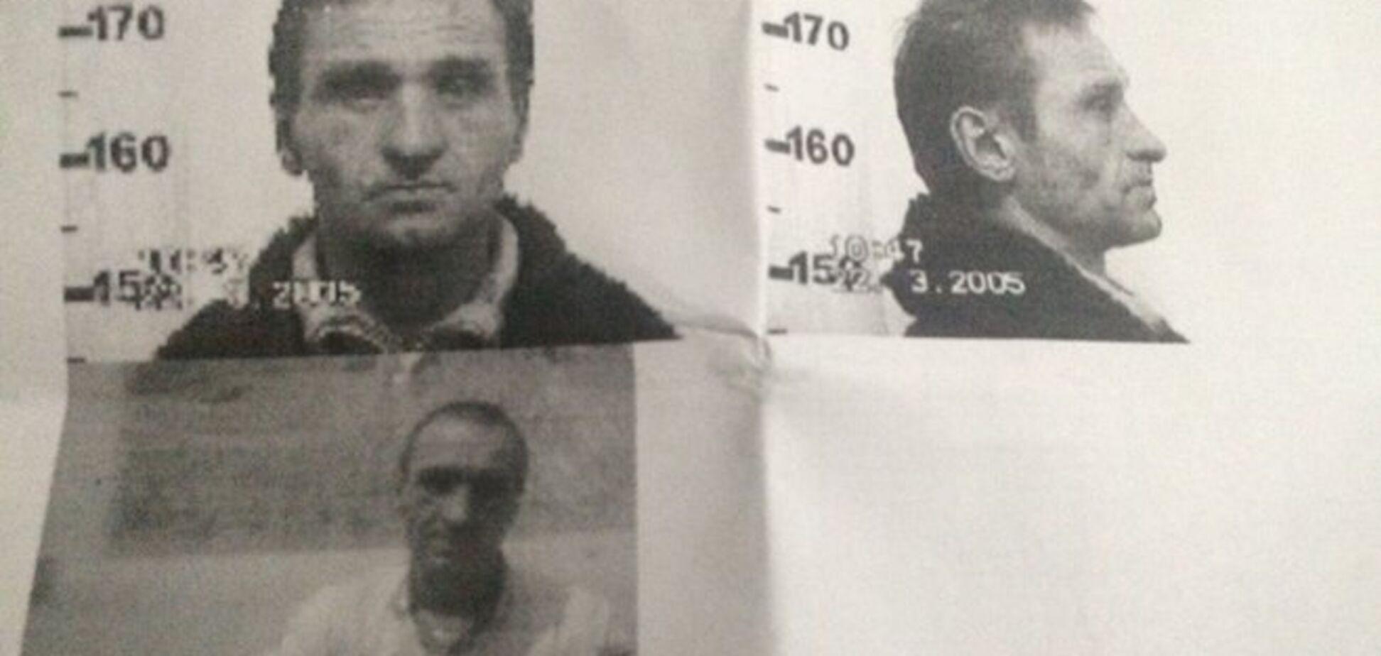 Подозреваемые по делу о взрыве в жилом доме Киева взяты под стражу