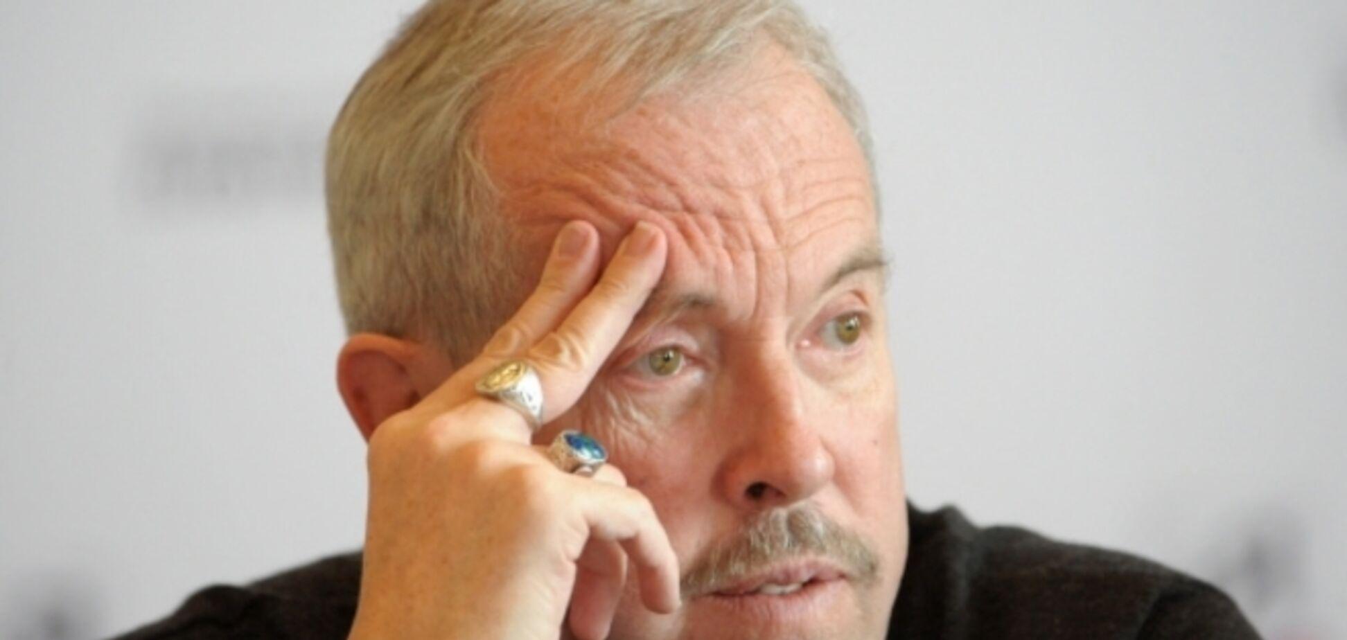 Макаревич высказался о совместном творчестве Охлобыстина и Сукачева: 'Мерзавцы всегда находят общий язык'