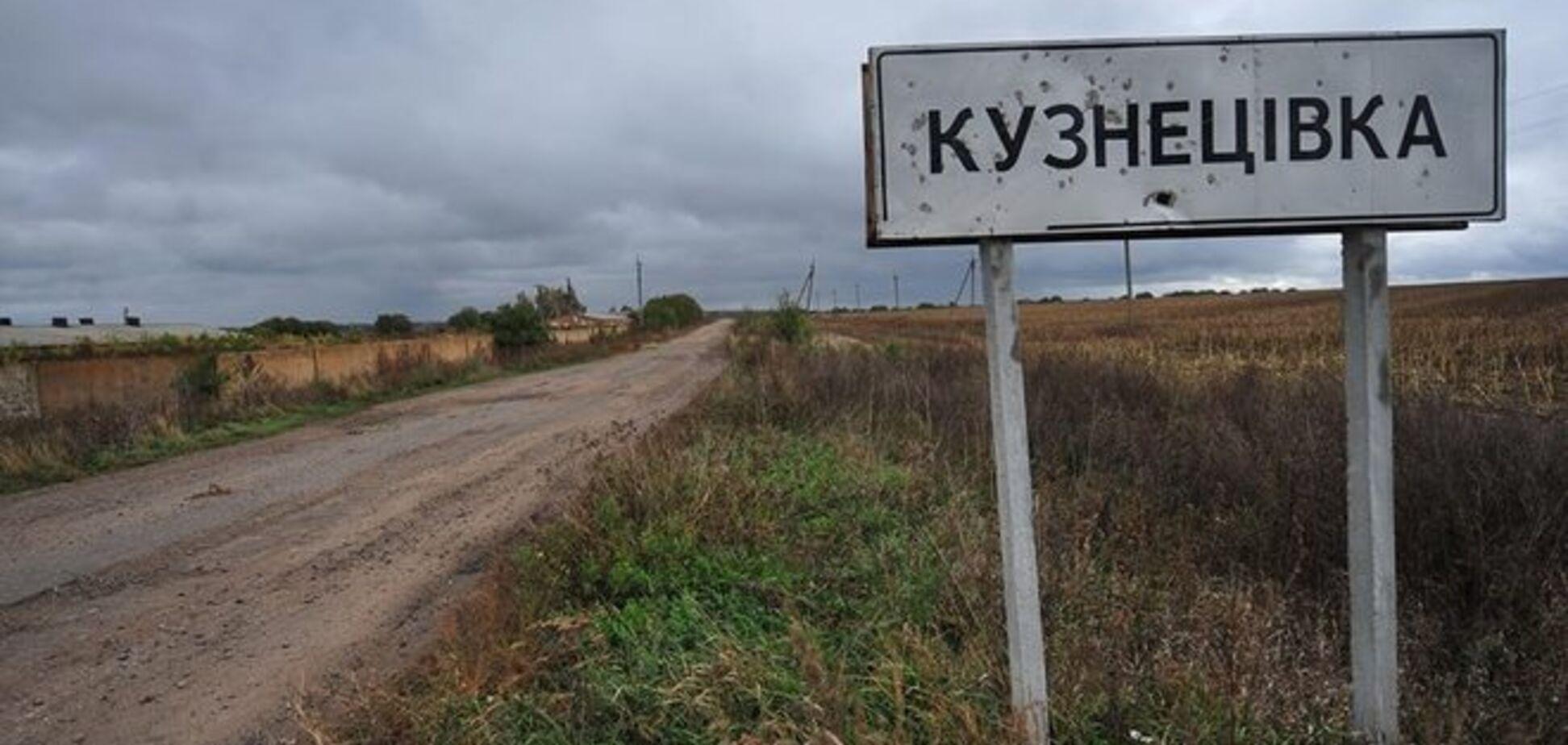В Запорожской области взорвали мост, когда по нему ехал товарный поезд в Волноваху