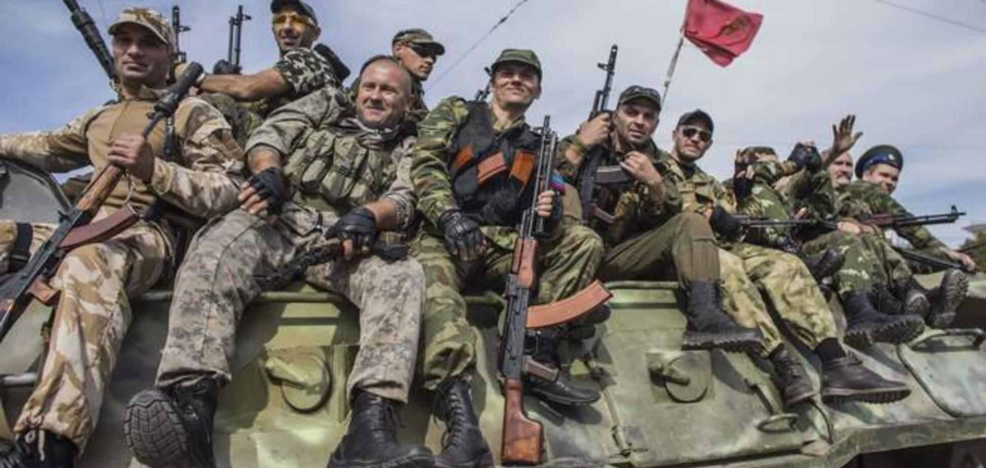 Путин готовится к наступлению, но на большую войну не решился: эксперты о боях на Донбассе