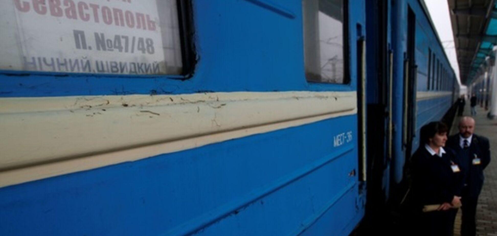 Оккупационные власти Крыма запретили беженцам находиться на полуострове более трех месяцев