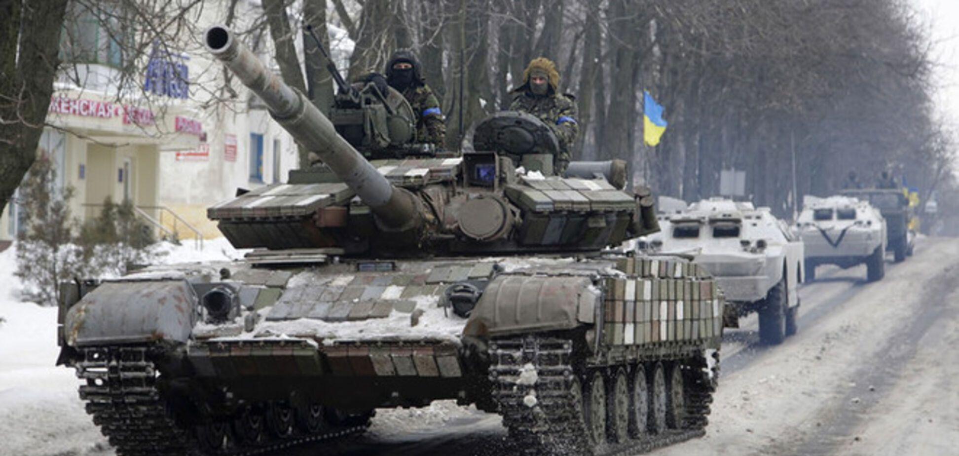 Российские оккупанты готовили бойцам АТО повторение 'Иловайского котла' - журналист