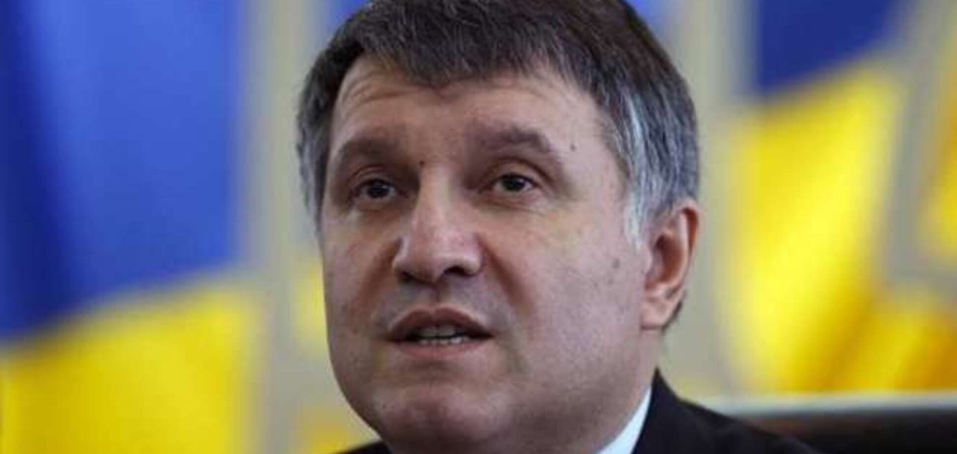 Аваков пообещал в разы увеличить количество патрульных нарядов в Харькове