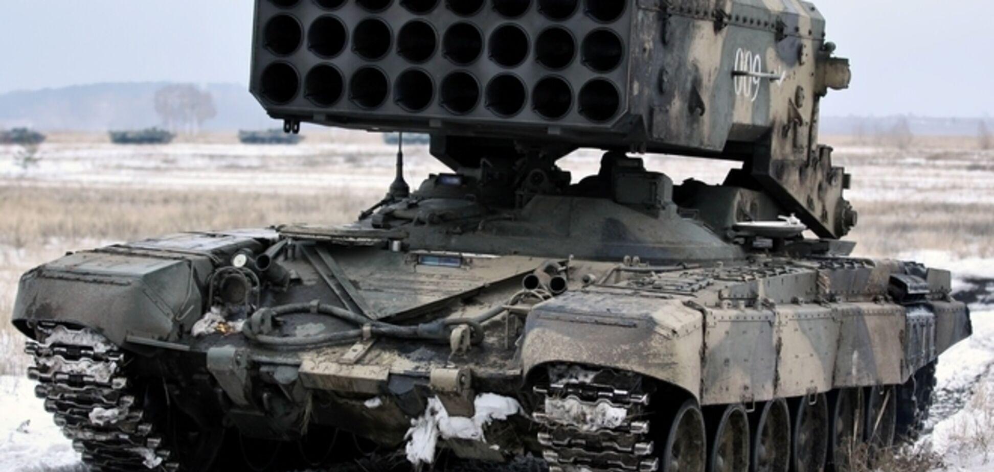 Кремль хочет применить на Донбассе авиацию и новые виды оружия - эксперт