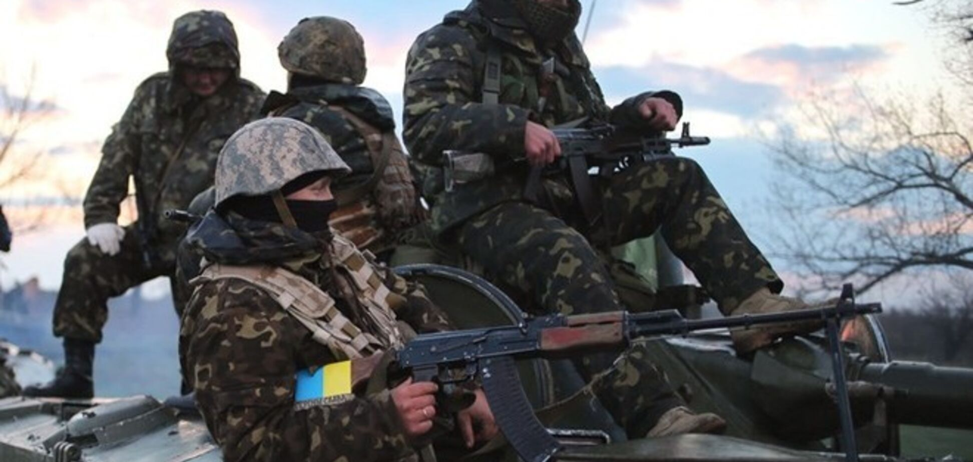 В штабе АТО назвали две точки обострения на Донбассе: боевики атакуют донецкий аэропорт