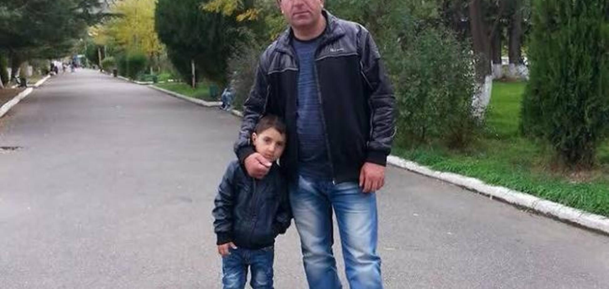 Стали известны детали гибели в боях за донецкий аэропорт гражданина Грузии