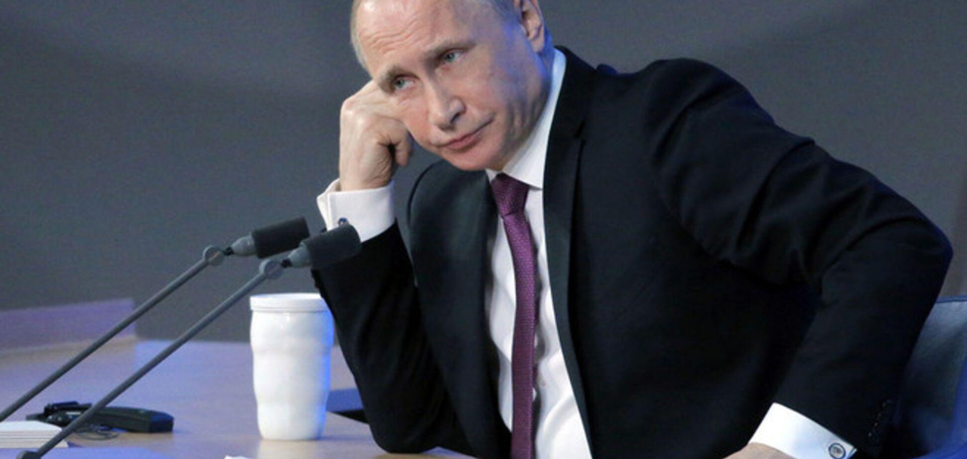 Украина потребовала от России объяснить присутствие на границе 50 тыс. военных РФ