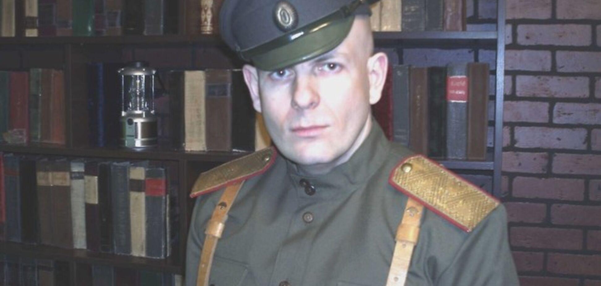 Бузина дает результат: 'Сегодня' начала печатать вести 'Новороссии': фотофакт