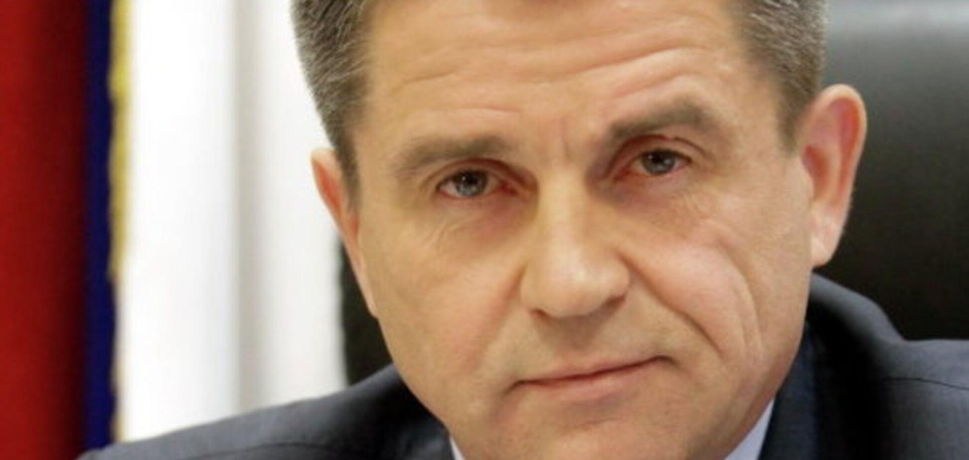 В России завели 'уголовку' на 65 украинцев за АТО на Донбассе