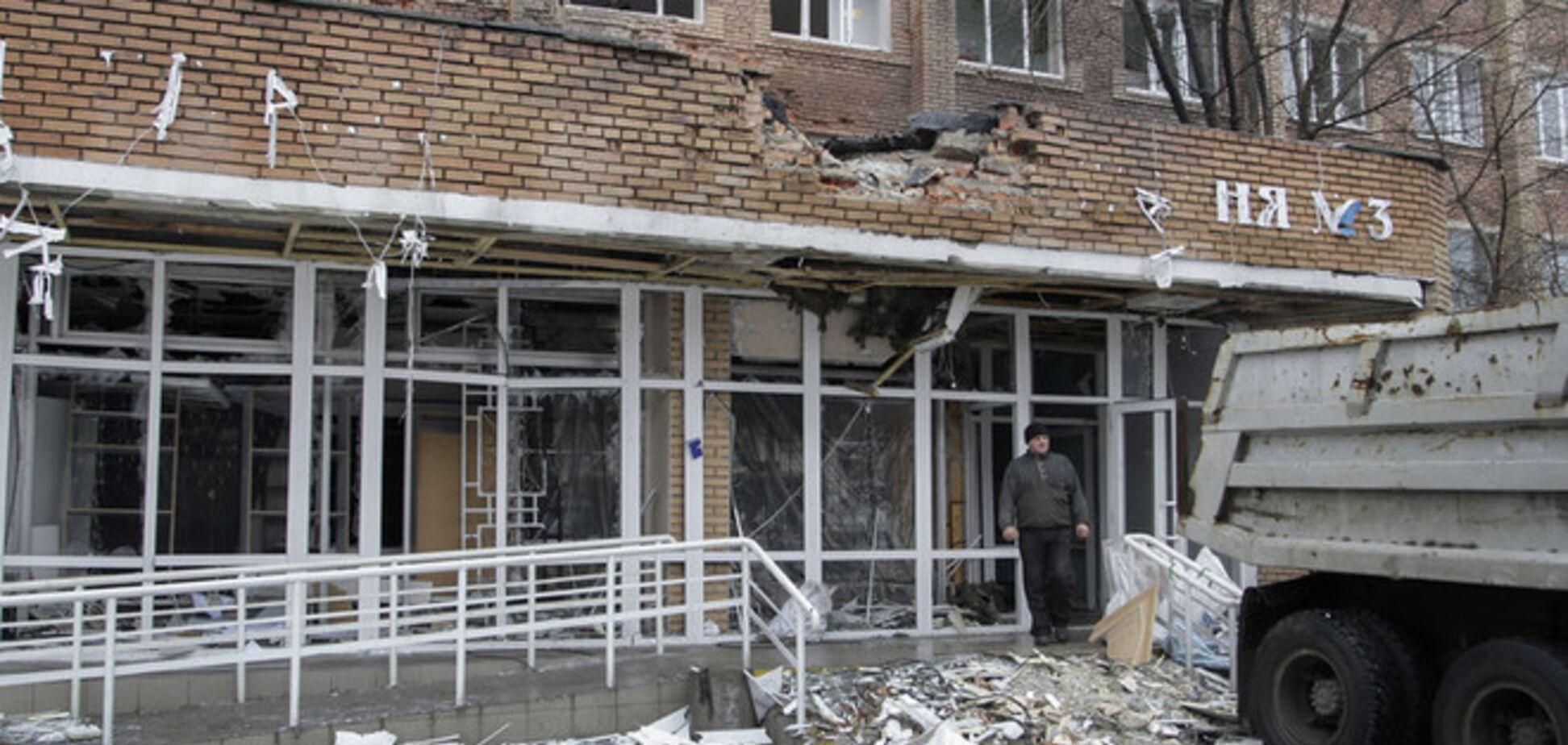 На Донбасс прибывают новые боевики - Тымчук