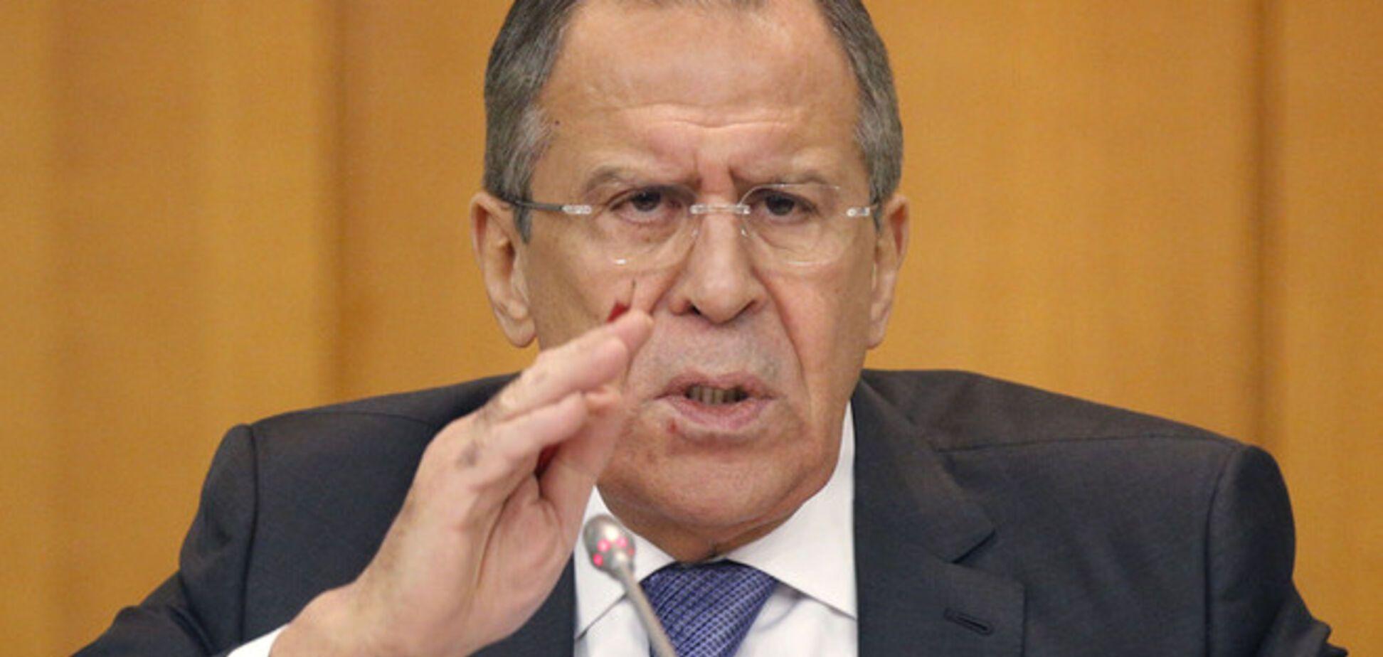 Лавров заявил о 'секретных' договоренностях по донецкому аэропорту