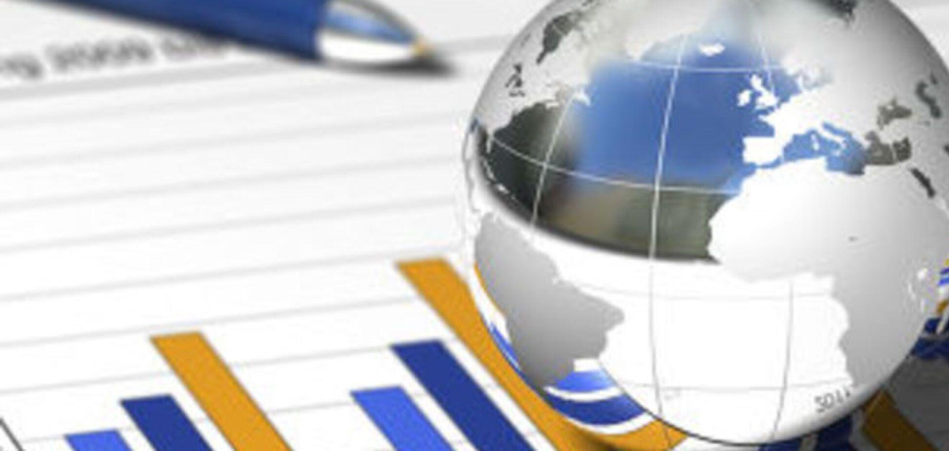 Світова економіка і українське питання