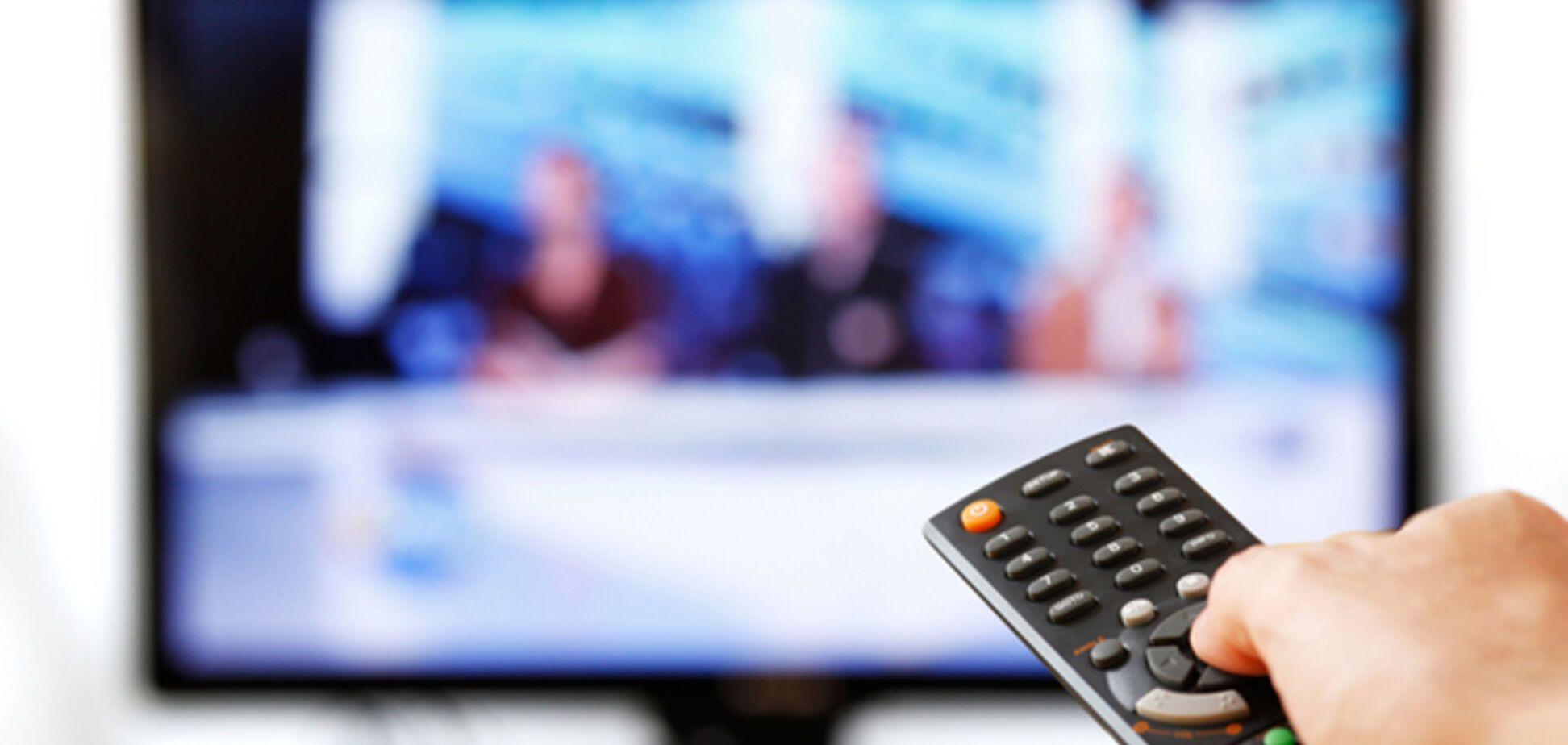 В Крыму отключат аналоговое телевидение из-за трансляции украинских каналов