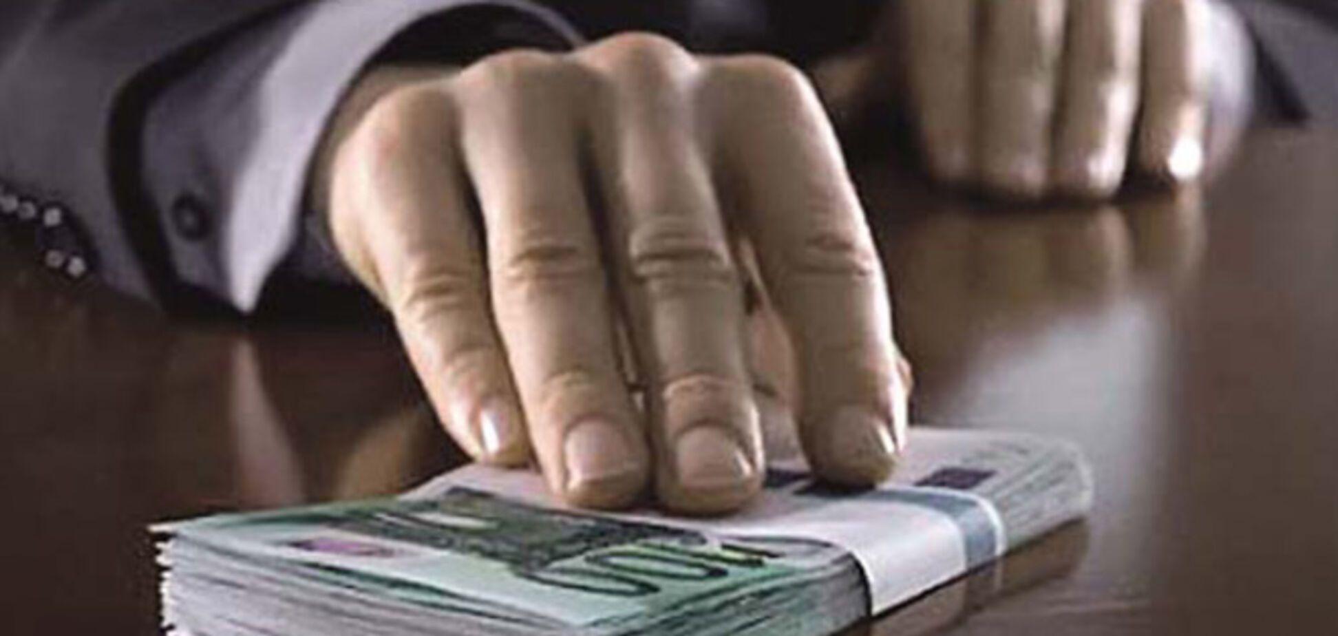 Тыловика-взяточника из Нацгвардии выпустили под залог в четверть миллиона