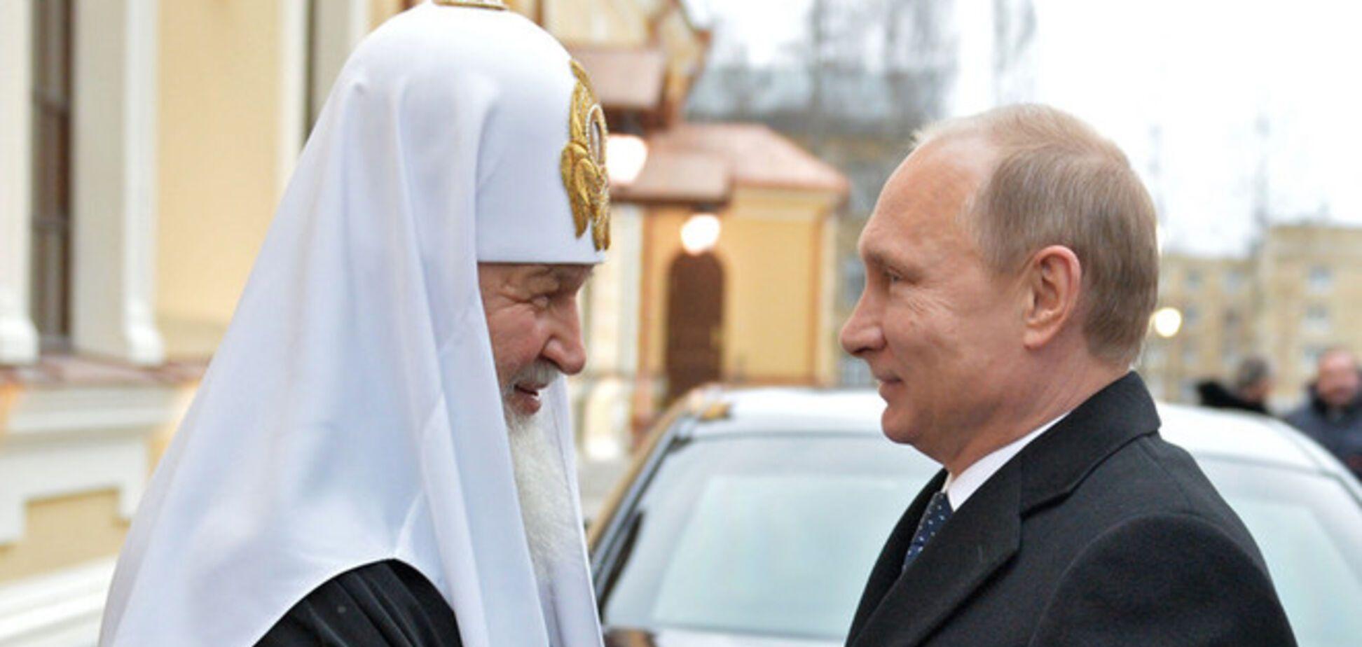 Глава РПЦ Кирилл предложил запретить аборты в России