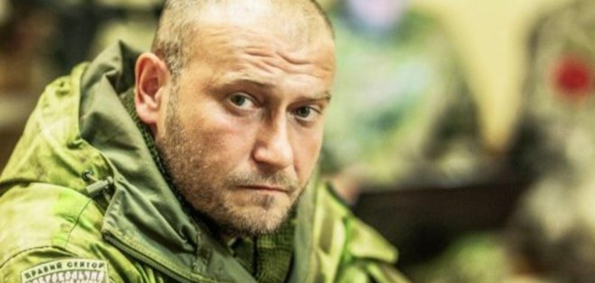Ярош пришел в себя после операции и сразу попросился в палату к боевым друзьям