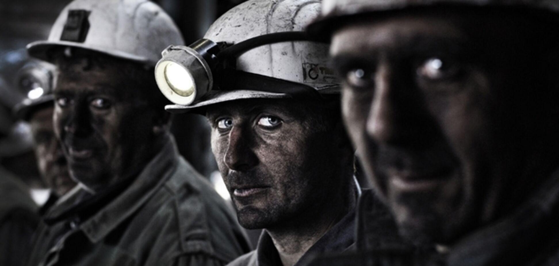 В Дзержинске террористы обстрелом обесточили шахту, под землей остались 84 шахтера
