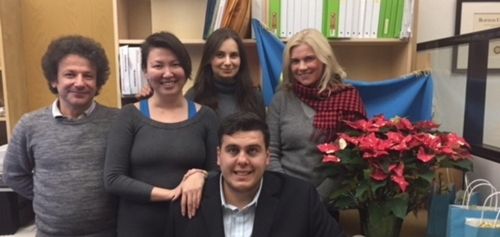 Волонтеры 'Nova Ukraine': Мы хотим, чтобы интеллектуалы Силиконовой долины помогли привести Украину к процветанию