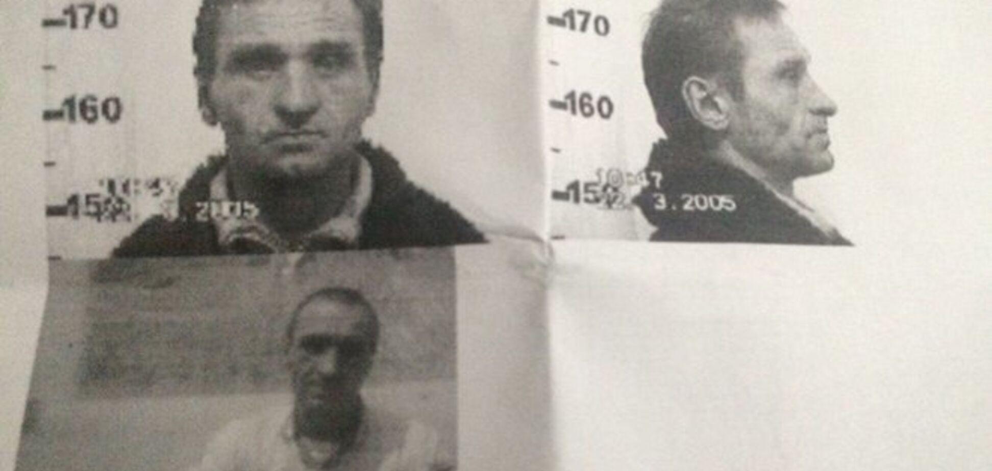 Взорвавшего гранату в киевской пятиэтажке кавказца и его сообщников арестовали