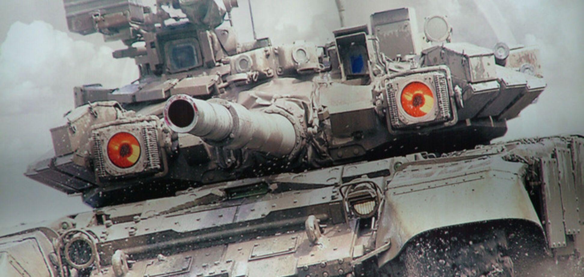 Российские танки идут в наступление, Путину нужен блицкриг - волонтер