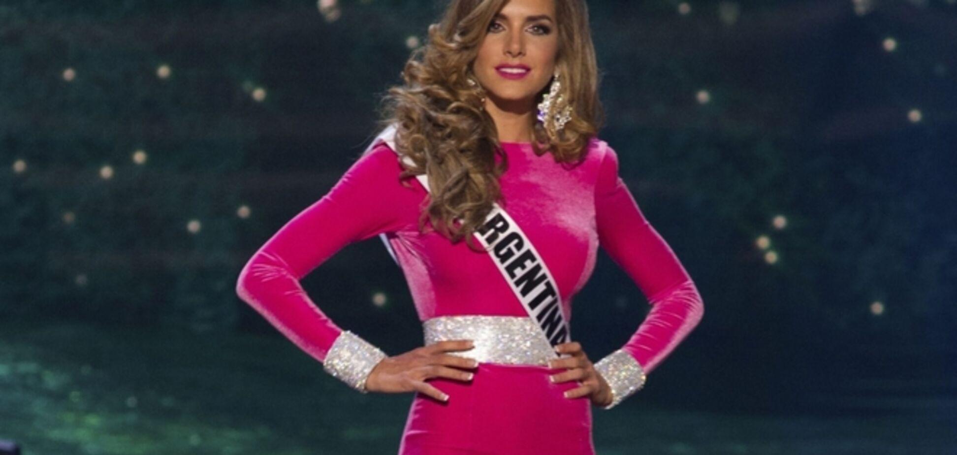 Шоу вечерних нарядов на 'Мисс Вселенная 2015': роскошные платья самых красивых девушек мира