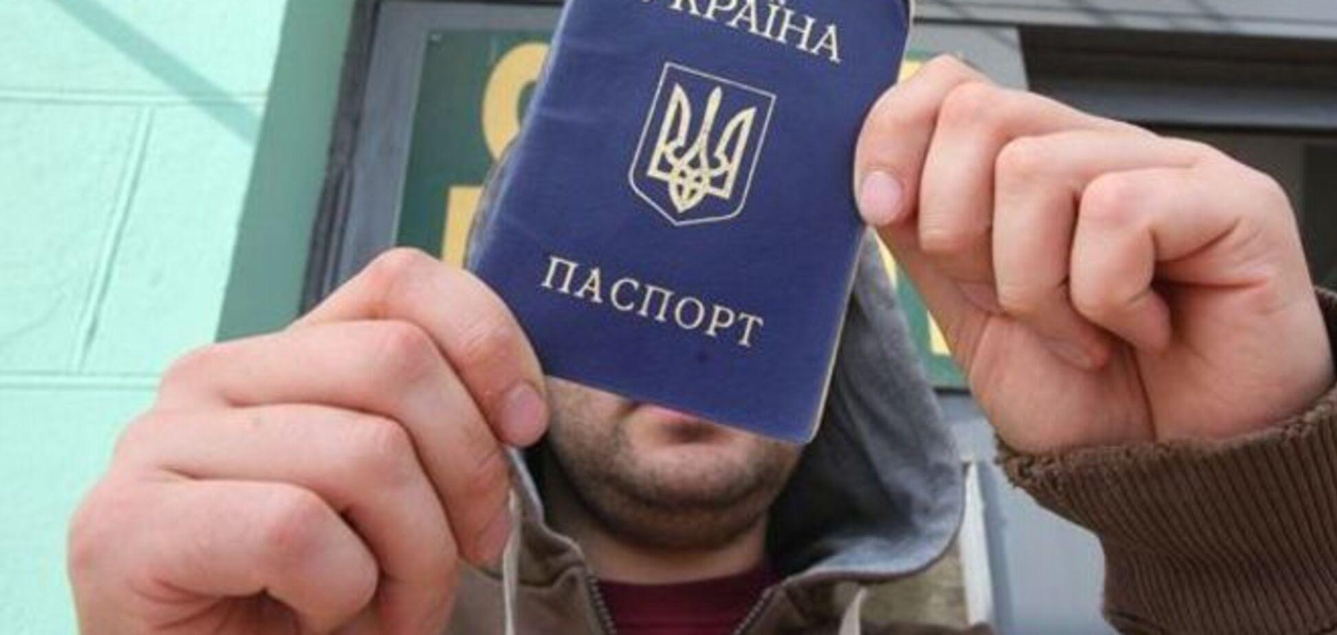 Харьковчанам придется повсюду носить с собой документы - антитеррористические меры