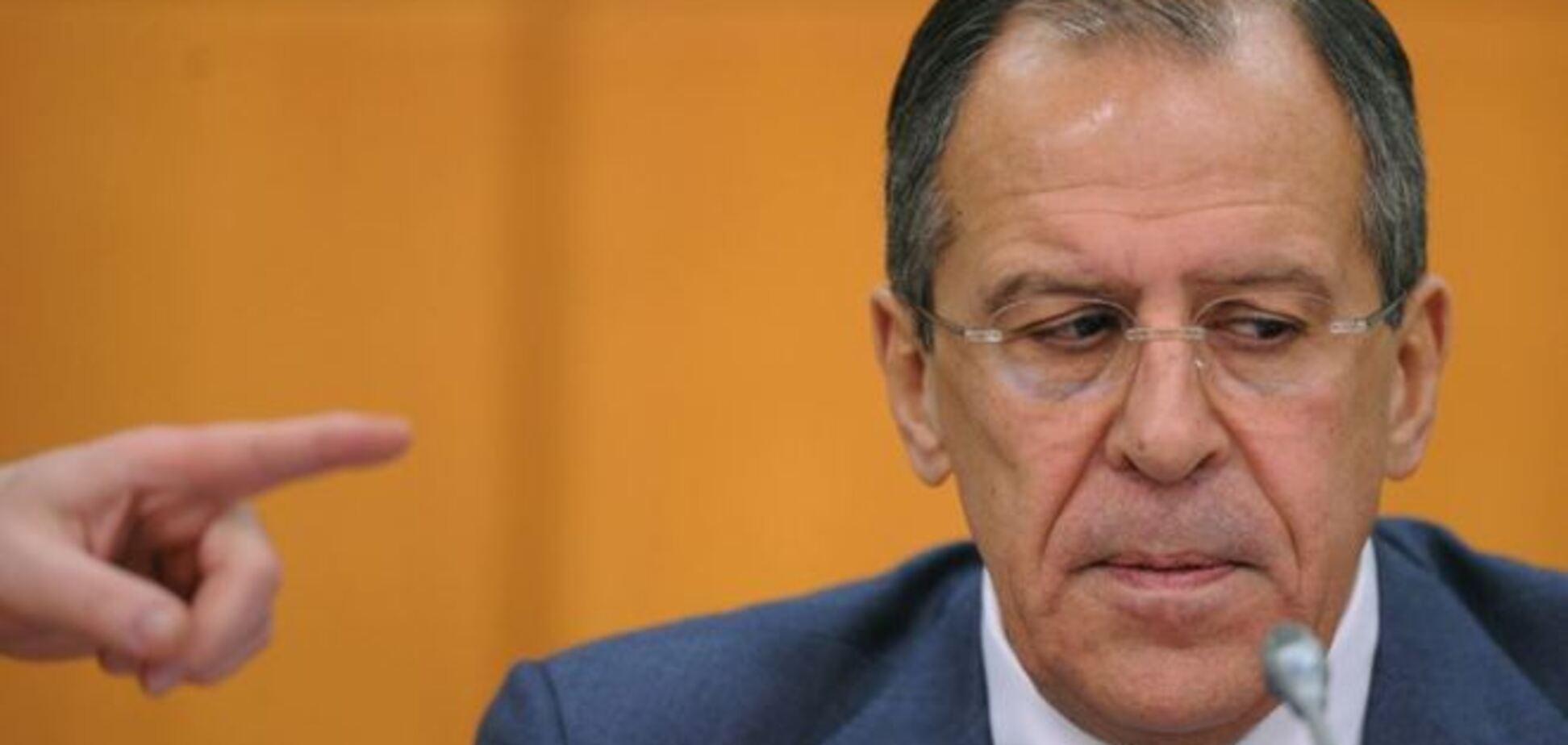 МЗС РФ зайнявся 'нульовим' троллінгом Клімкіна в Twitter: соцмережі очікують на заяву про злом аккаунта