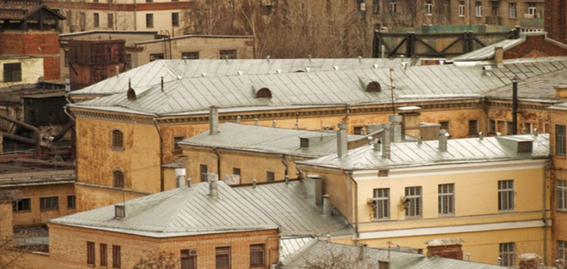 Правозащитница обнаружила в московском СИЗО обвиняемого в шпионаже 72-летнего украинца