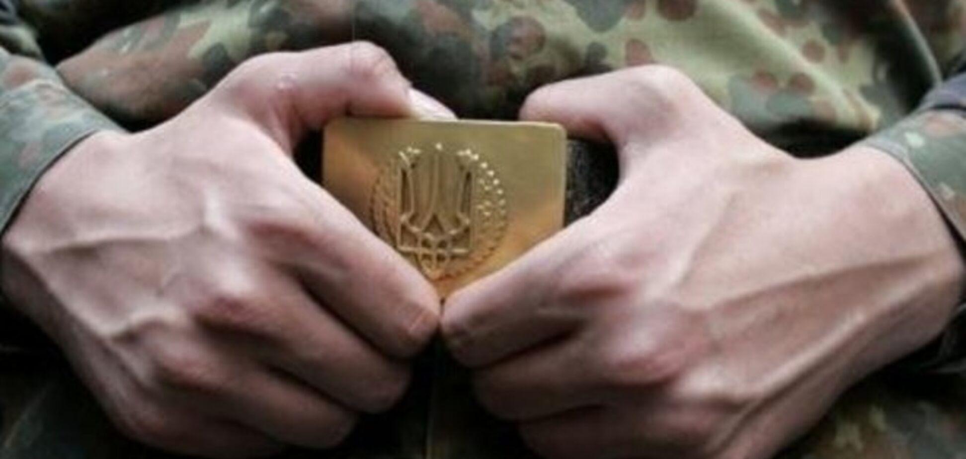 Мобилизация в Украине: повестки уже получили более 60% тех, кто должен служить