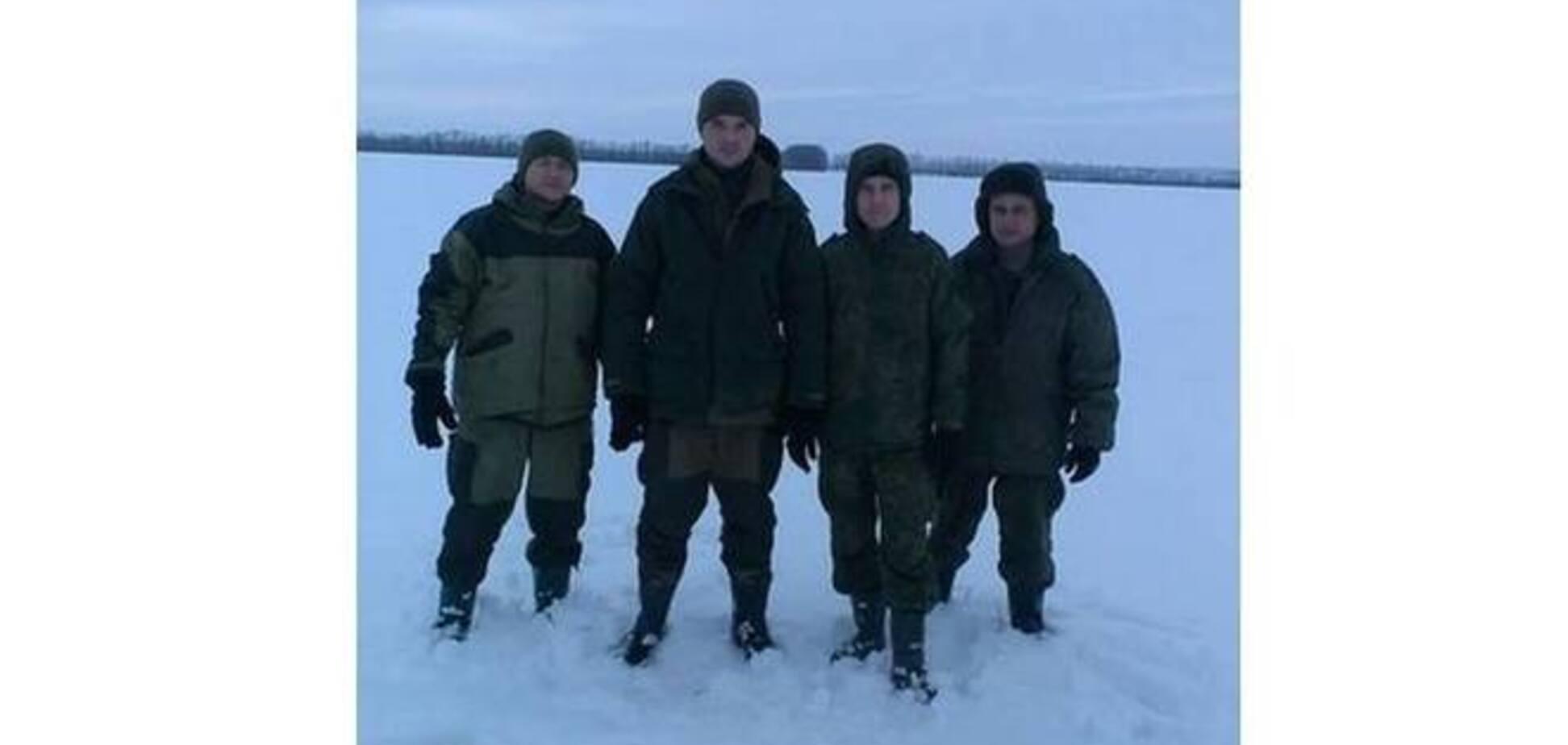 Россия перебрасывает к украинской границе артиллерию с Дальнего Востока - блогер