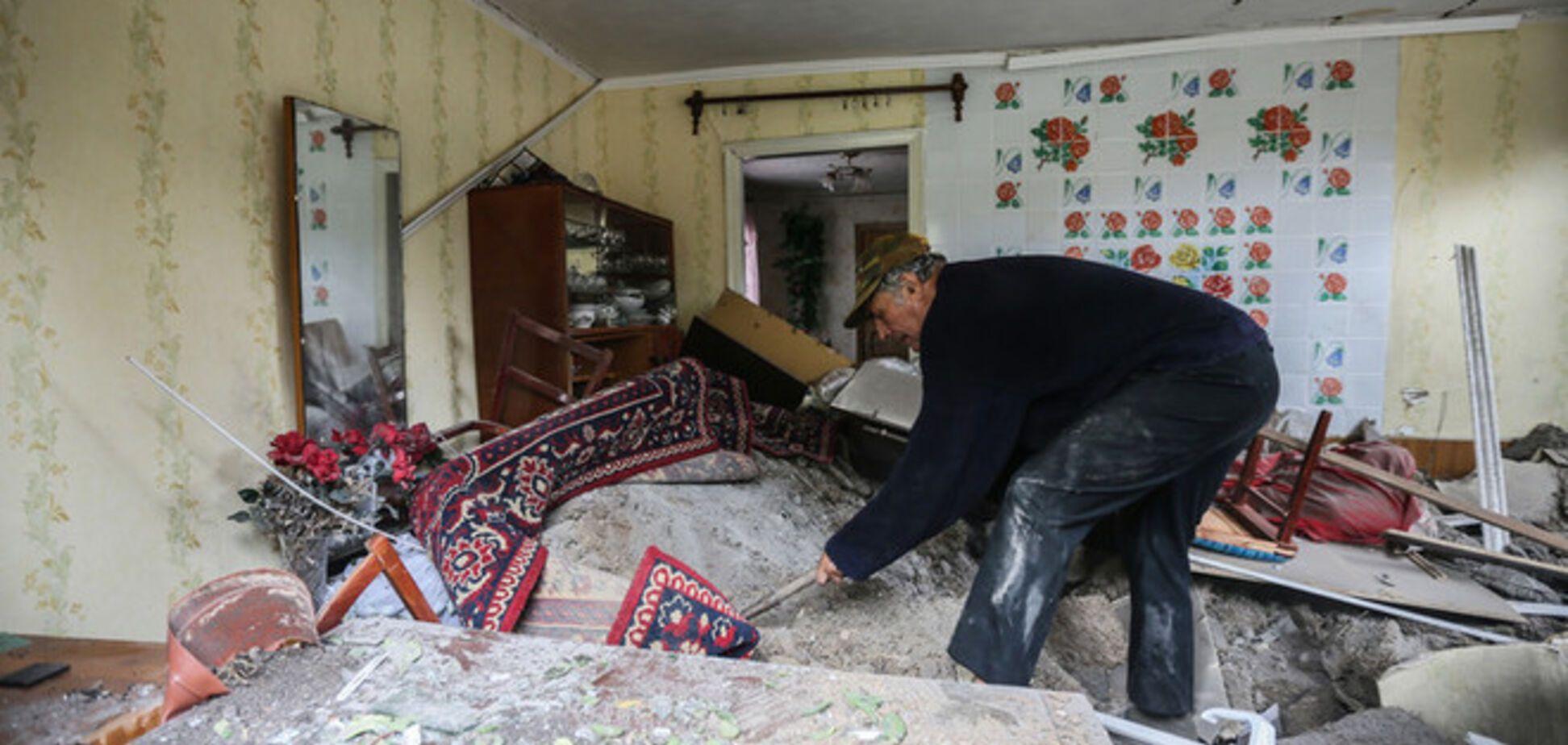 Восток Украины покинули более 1,5 млн человек - ООН